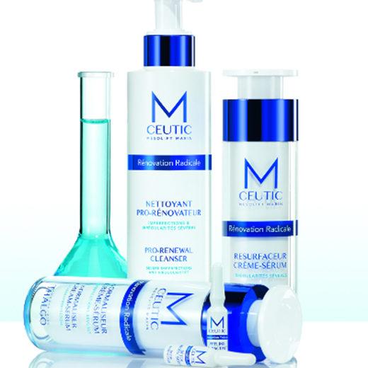 M-CEUTIC- sposób na piękną skórę