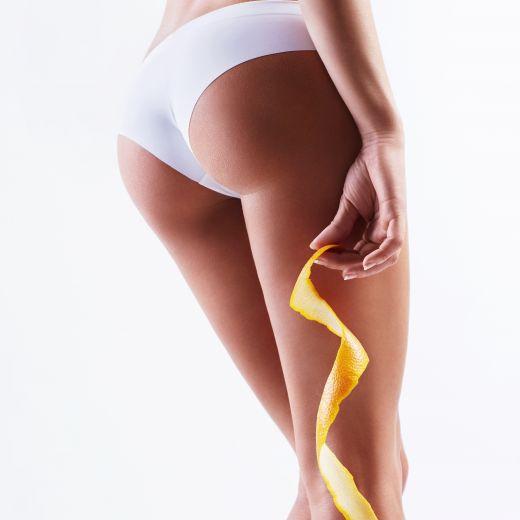 Bandaże Arosha+antycellulitowy masaż bańką chińską 45 minut