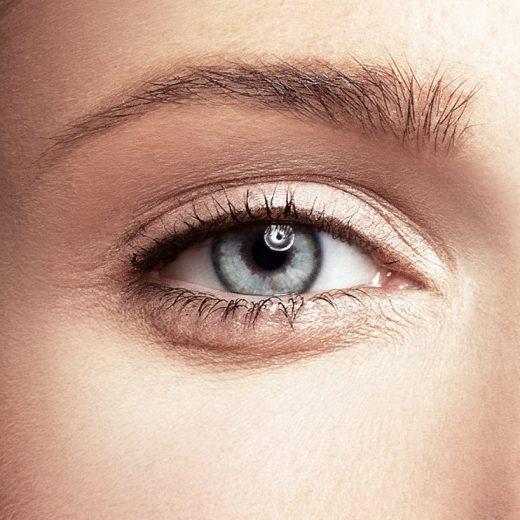 Stylizacja oprawy oka
